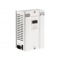 Стабилизатор сетевого напряжения TEPLOCOM БАСТИОН инверторный ST400 INVERTOR, мощность 400 ВА
