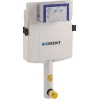 Бачок смывной Geberit Sigma для скрытого монтажа 12 см, 6 / 3 л