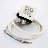 Привод термоэлектрический WATTS Ind 22CX NA нормально открытый 24В