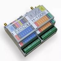 Контроллер ЭВАН системы отопления ZONT H-1000