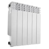 Радиатор BITHERM 500/80 - 4 секции