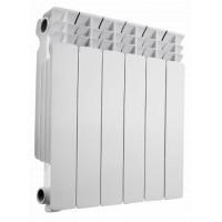 Радиатор BITHERM 500/80 - 6 секций